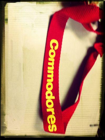 Commodore SWAG