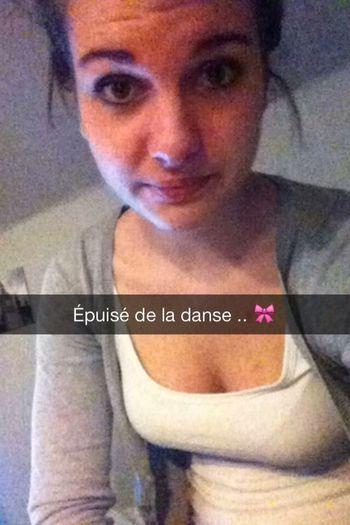 Girl Selfie ✌ Snapchat Myself