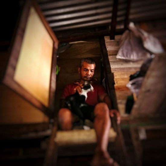 Adult One Person INDONESIA Art Is Everywhere Looking At Camera Cinema Photo Working Hard EyeEm Best Shots Medan Indonesia Lost In The Landscape Done That. Connected By Travel EyeEmNewHere Be. Ready.