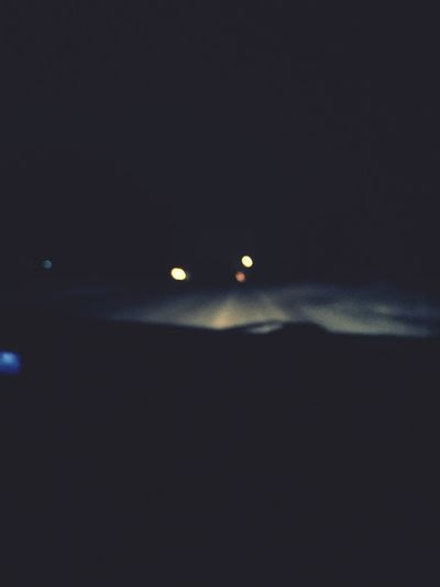long drives to nowhere