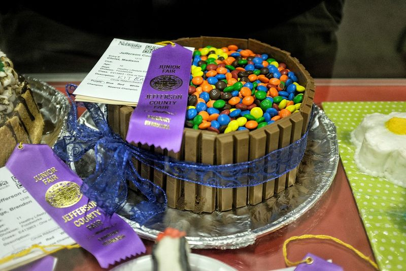 2016 Jefferson county Fair Fairbury Nebraska A Day In The Life Baking Cake Camera Work Candy Colorful Contest Countyfair Cultures Fair Farm Life Lifestyles Nebraska Photography Rural America Shooting Photos
