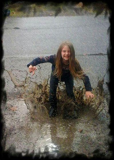 Rainy Day Raining Day Rainyseason Muddy Puddles PuddleWonderful Childsplay