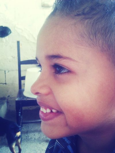 Brother♥…