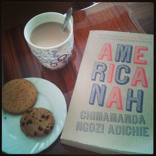 Soulfood Astepaday Holidays chocolate, biscuits and my current read