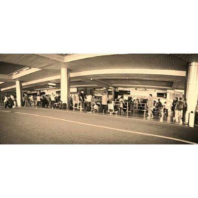 HANG NADIM AIRPORT Waiting KameraHpGwa Likeforlike Follow4follback Batam KepRi PunyaIndonesia
