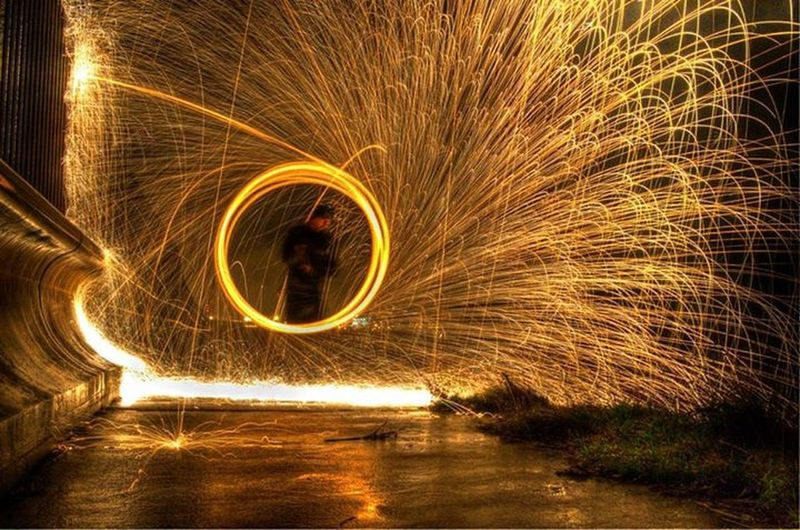 a bit of steel wool photography, long exp,Nikon d7000 Fresh Air Taking Photos Check This Out Escaping