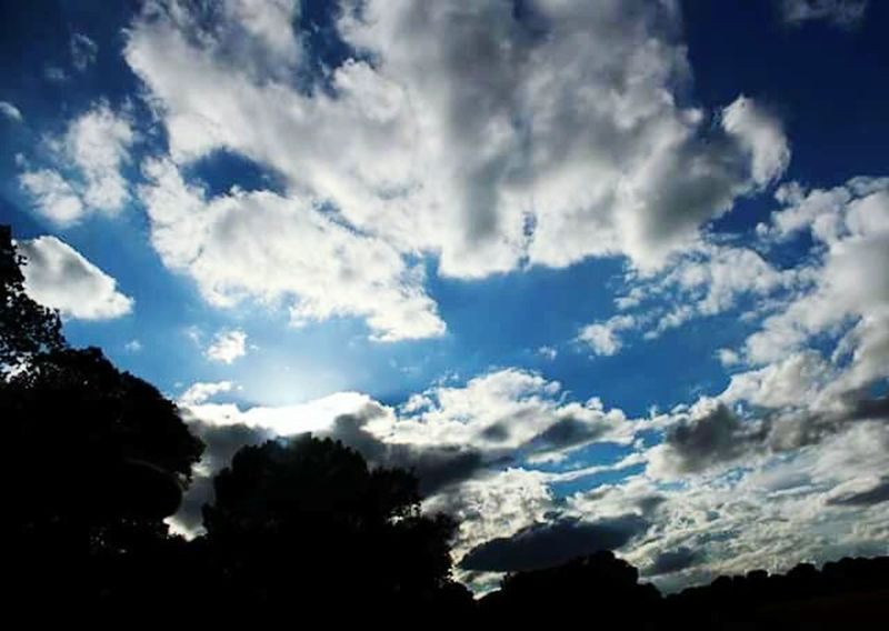 Sky Cielo Nubes Photography Photo Perfect Day Luz Encanto