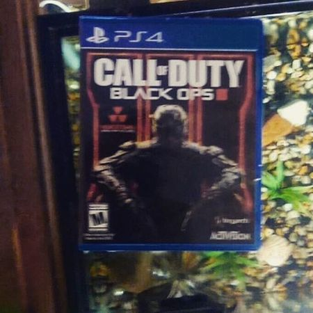 GotIt took Forever Blackops3 COD my Gamertag is x80sbaby419x Addme if you can Play
