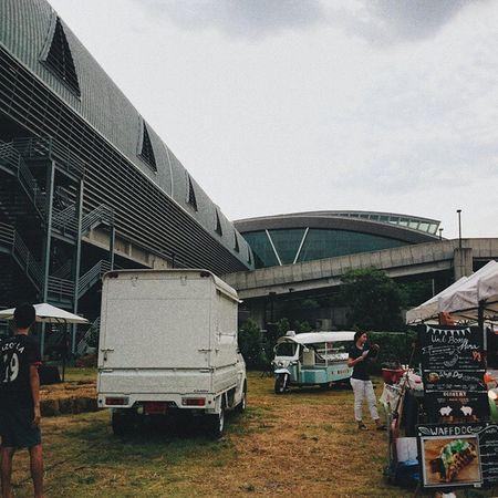 Vscocam Artbox Artboxbangkok Bangkok Thailand