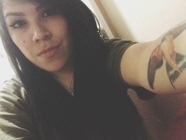 Tattooed Tattoos Girlswithtattoos Selene Broken Heart Goodnight Mexicana Enjoying Life Hello World