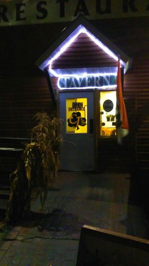 Tavern  Vermont_landmark Relaxing Time Food And Drink No Edits No Filters