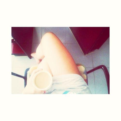 Morning Coffee Relaxing