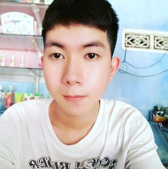 Chỉ muốn post hình 😁😁😁😁 Vietnamboy Vietnam Boy Chinaboy Asian  Khungdien Selfie