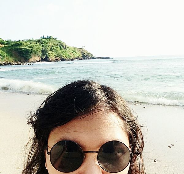 Take me back Beach Sunglasses Sun Enjoying Life Holiday Goodvibes Goodpict Popular Photos Traveling INDONESIA Happy