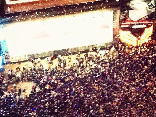Time Square 2012/2013