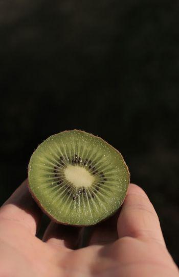 Food Human Hand