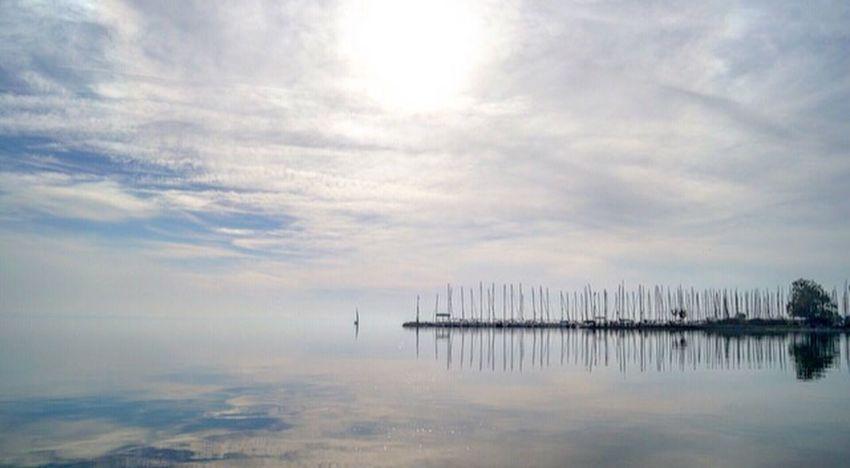 Lake Balaton Balatonfuzfo Mirror DSLR Dslrphotography DSLR Photography DSLRPhoto Photography Mik Hungary Budapest Digitalsinglelensreflex