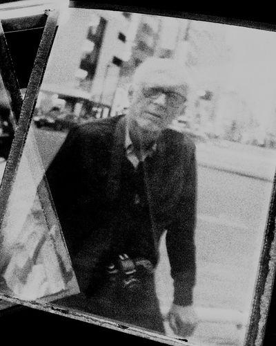 Reinier Gerritsen on Polaroid665 Polaroid Polaroid 665 Negative Film Blackandwhite Black And White Monochrome Polaroid Negative Portrait