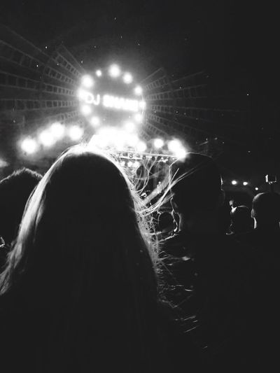 Music Festival Djsnake Nightlife Youth Culture First Eyeem Photo Visual Feast Let's Go. Together.
