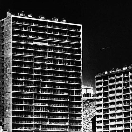 Black & White tower ◼◻ Nikonfr NikonD5500 Igersfrance Igersmarseille Massilia Corniche Blackandwhite Bnw_fanatics Bnw_society Bnw_life Bnw_captures Bnw Dxo Bnw_marseille  All_bnwshots Bnw_demand Marseillerebelle Ohprovence Marseillecartepostale Igm_marseillejetaime Ig_worldclub Ig_europe Ig_great_pics IGDaily Igersoftheday super_france jaimelafrance archilovers picsoftheday choosemarseille