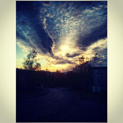 Sunsets Skywatcher Skylovers