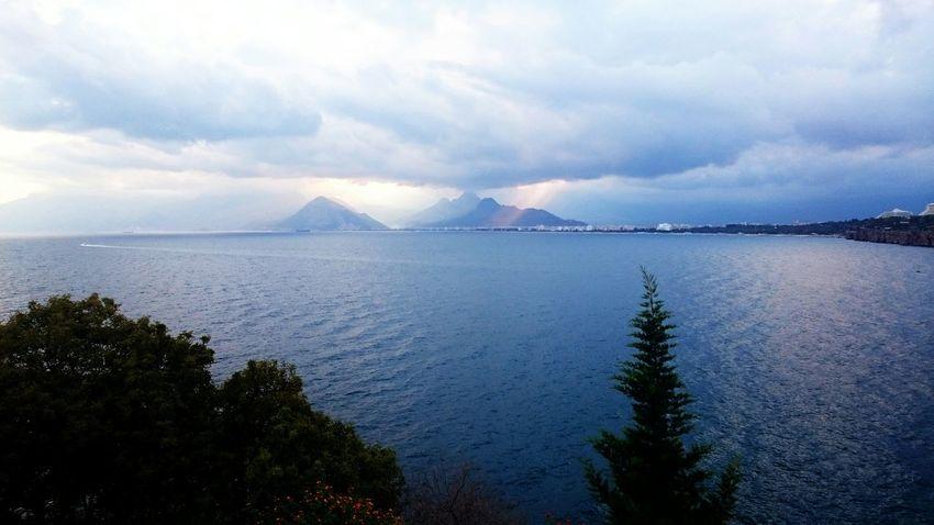 Antalya Turkey Imissthisplace Clouds And Sky Sscwashere