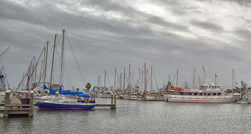 Boat dock Rockport Texas, no people Gulf Shores Gulf Coast Travel Destinations Tourist Destination