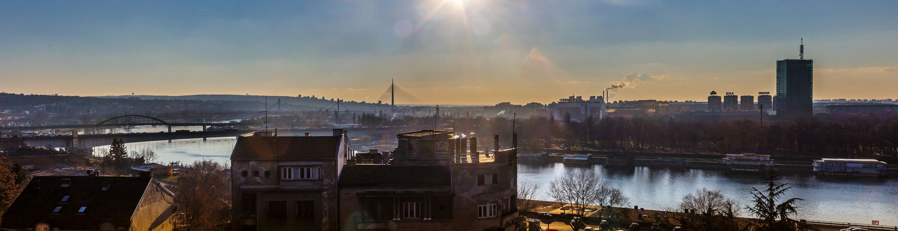 Panorama Panoramic Photography Landscape Cityscapes City City View  Streetphotography Belgrade,Serbia