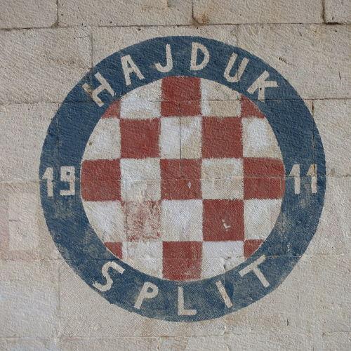 Badge Croatia