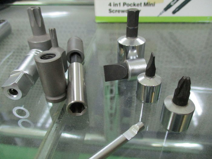 tools Adapters Bit Holder Close-up Day Indoors  No People Samut Prakan Socket Tools Of The Trade