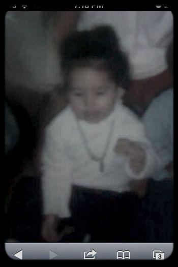 Baby Me ❤