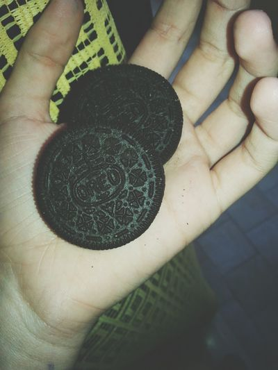 Oreo MyTreasure??❤