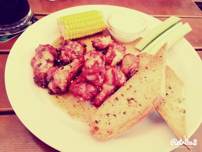 Good lunch :) First Eyeem Photo