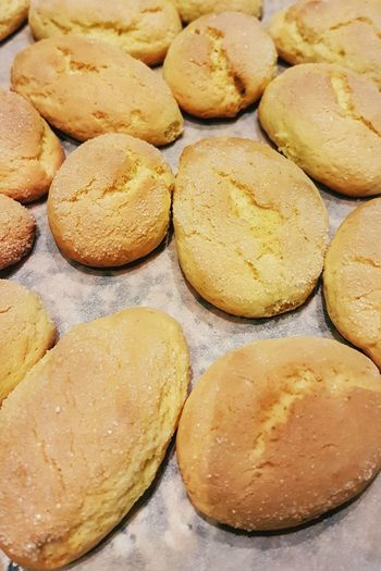 Food Bakery No People Biscuits Handmade Homemade Fatto In Casa Farina Biscotti The Cooking Cookies Happiness Time Foods Cibo Gnammy Gnam