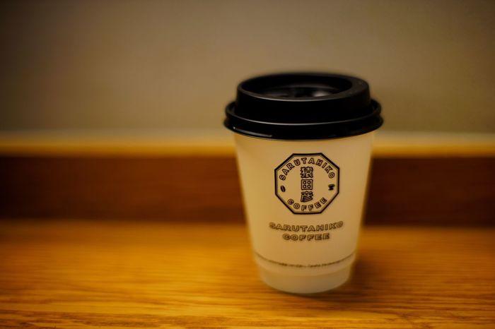 SONY α7II Carl Zeiss Planar T* 50mm/F1.4 ZE Tadaa Community 猿田彦珈琲 Coffee Cafe Tokyo Station