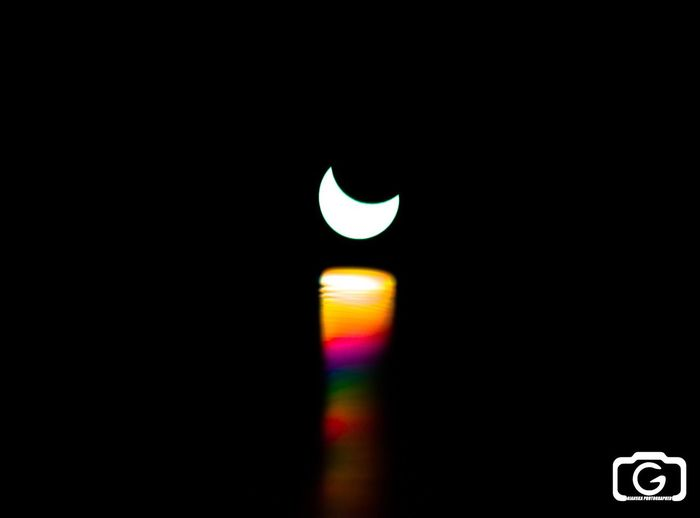 The dark side of the sun Check This Out Taking Photos Relaxing Hello World