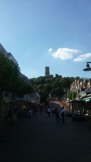 Bad Godesberg Godesburg Bonn