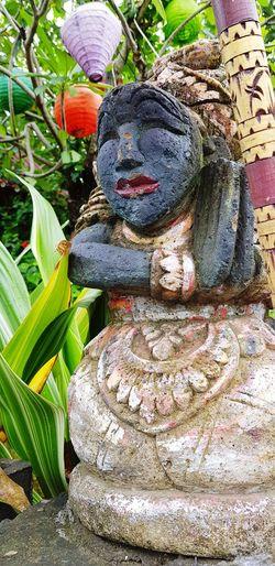 Sculpture Of