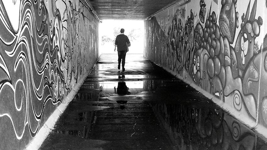 light and reflection urb urbanex The Week on EyeEm Editor's Picks Be. Ready. Monochrome Done That. Water Reflections One Person Urbanex Full Length Streetart/graffiti EyeEm Bnw Casualphotography Monochrome Streetphotography_bw Full Length Underpass Magic_photography Architecture And Art Urban Exploring Bkack&white Getting Creative Welcome Weekly Fresh On Eyeem My Year My View Embrace Urban Life EyeEm Market Trends Uniqueness Welcome To Black The Secret Spaces Real People Fashion Stories The Graphic City Love Yourself