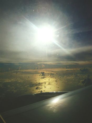 Hello there Dominican Republic Taking Photos Airplane Sunlight Enjoying Life Hello World Nature Escaping Airplaneview From An Airplane Window