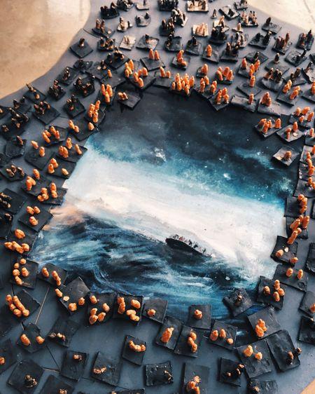 Cardiffschoolofartanddesign Wales Cardiff Contemporary Artgallery Exhibition Art Photography Summer