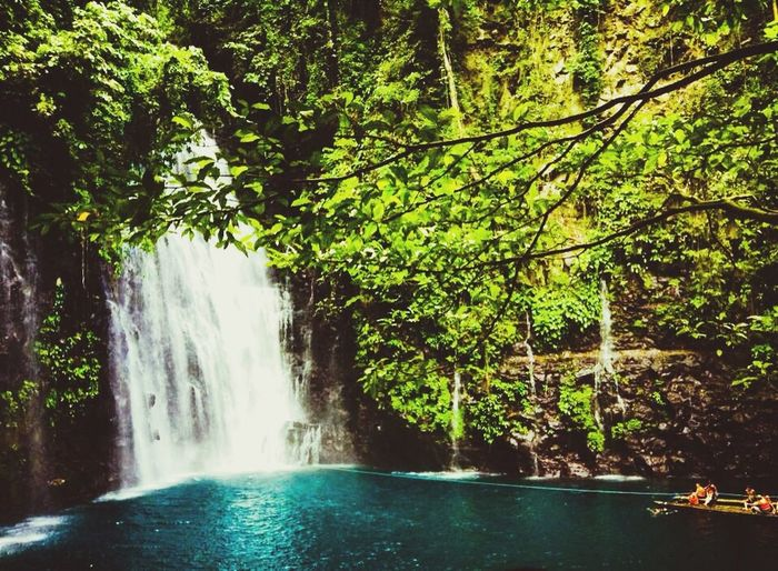 Hello World Eyeem Philippines Iligan City Tinago Falls