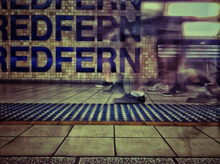 """Redfern Kicks"" - 12 of 366 ""Redfern Kicks"" - 12 Of 366"
