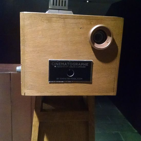 Cinematografo TeatroColón Acoruña Deputación