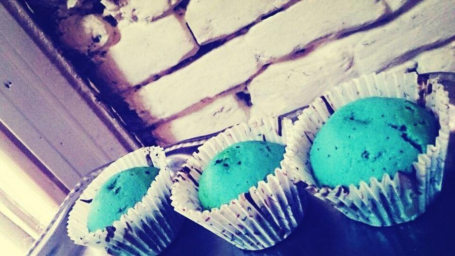 Cupcake Color Cooking Delicious <3