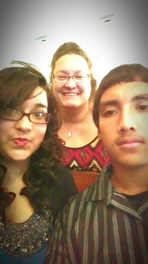 Wearefamily Lilbro Thatss Mee ❤ Thatsmyworld MyWorldInPictures Celebrate Curly Hair ❤ Siblings ♡ Houston Texas