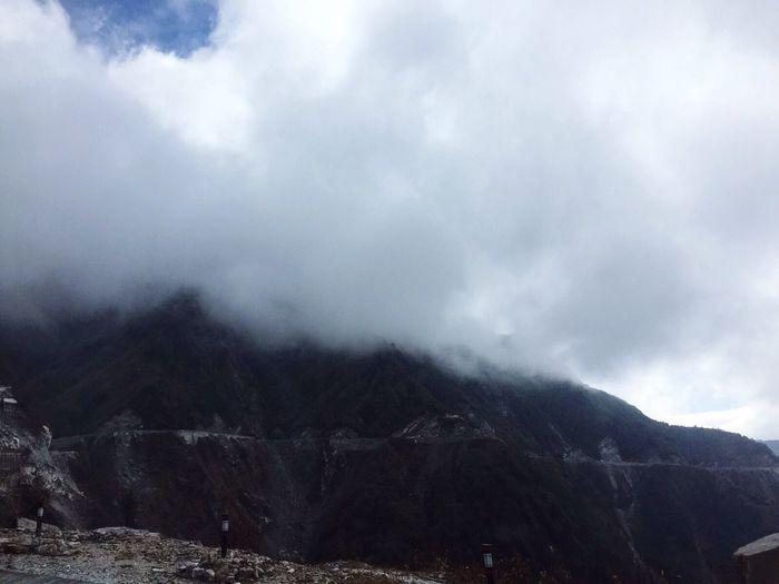 View- Gangtok