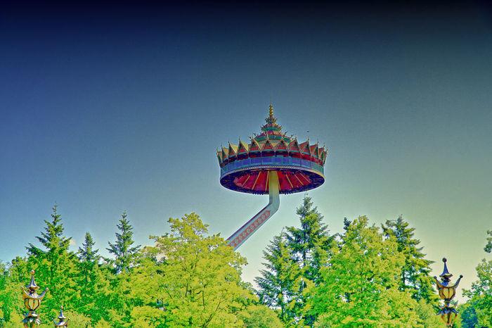 De:Efteling, Netherland Amusement Parks Famous Place Freizeitpark Parc D'attractions Parque De Atracciones Tourism Vergnügungspark