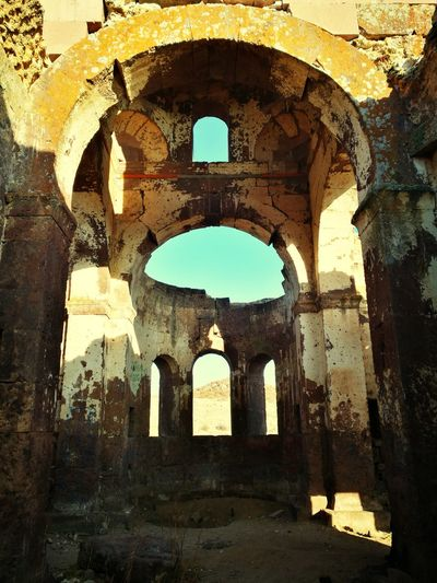 Arch History Architecture Built Structure Old Ruin Ancient Indoors  Ancient Civilization No People Day