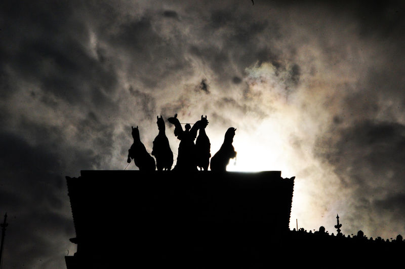 Roma Cloud -